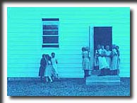 Amish girls, Amish, Pennsylvania Dutch, churches, travel photography, photography, art prints, posters, post cards
